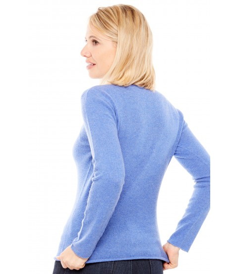 Pull cachemire - Jean