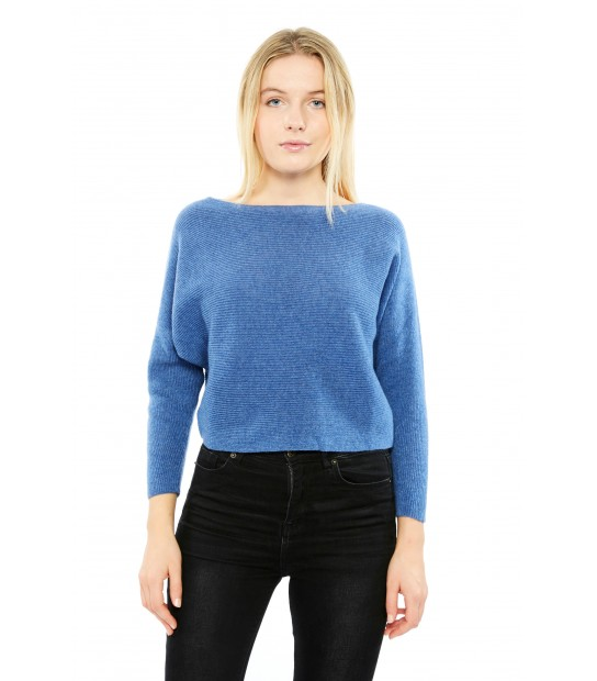 Pull oversize - Jean